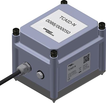Unipart Rail TCAID Technology