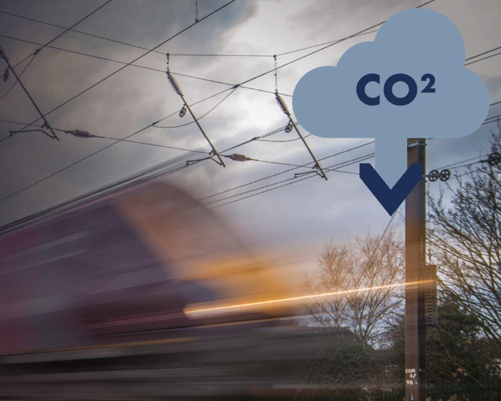 Rail Decarbonisation