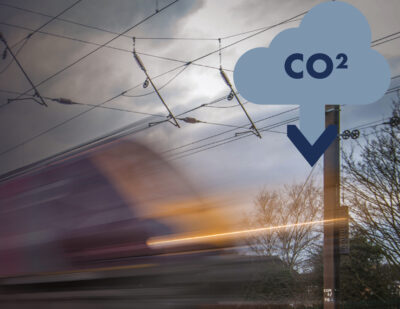 Using Electrification and Technology to Support Rail Decarbonisation Vision
