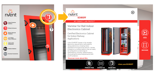 nVent Rail World
