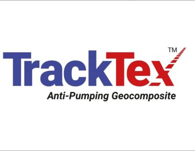 TrackTex – The Solution to Mud Pumping