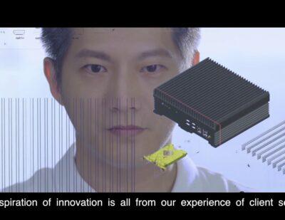 SINTRONES Technology Video