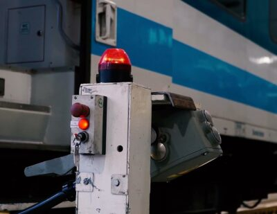 SŽ – VIT: Maintenance of Railway Vehicles