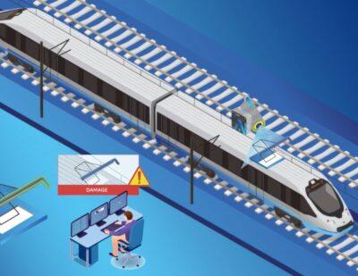 ECS Pro – Pantograph Analysis Animation