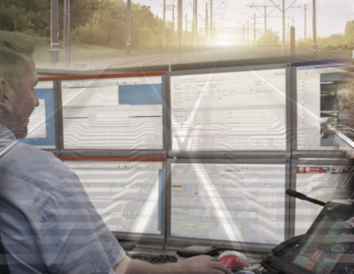 Frequentis AG: Optimising Railway Performance