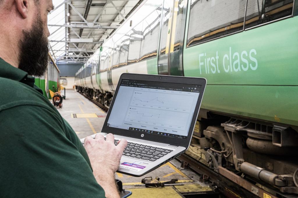 Railway Condition Monitoring
