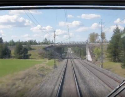 Extend Maintenance Interval – SKF Insight Rail