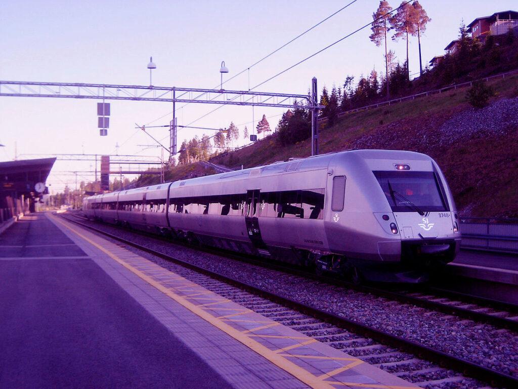 sj s3 passenger