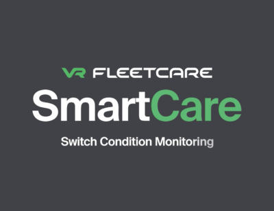 VR FleetCare – Switch Condition Monitoring