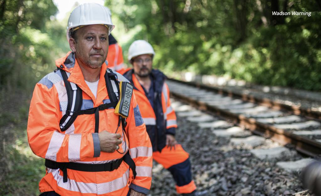 ZÖLLNER Track Safety solutions