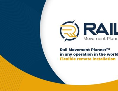 Rail Movement Planner™ – Flexible Remote Installation