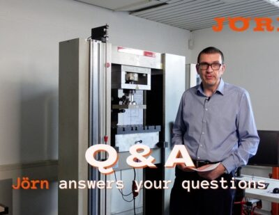 Q&A – Jörn Answers Your Questions: Part 1