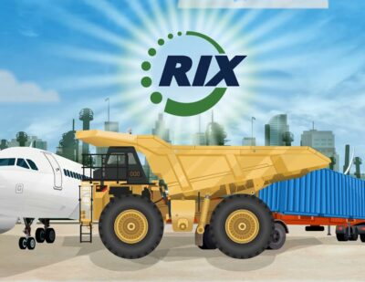 RIX Industries Explainer Video