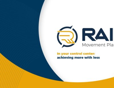Rail Movement Planner™ – Achieving More with Less