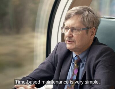 Challenges for Railway Operators