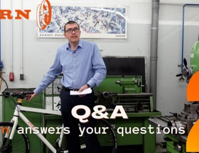 Q&A – Jörn Answers Your Questions: Part 2