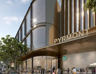 Sydney's Newest Metro Stations Announced