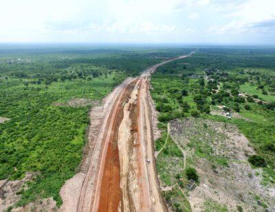 Dar es Salaam Morogoro (2)