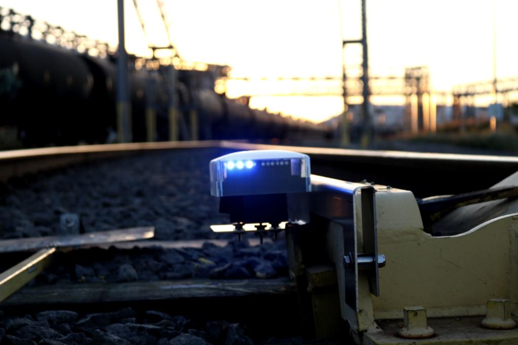 derail light