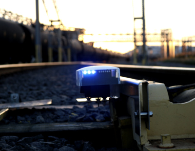 The Derail Light Is Solving One of Freight Rail's Biggest Problems