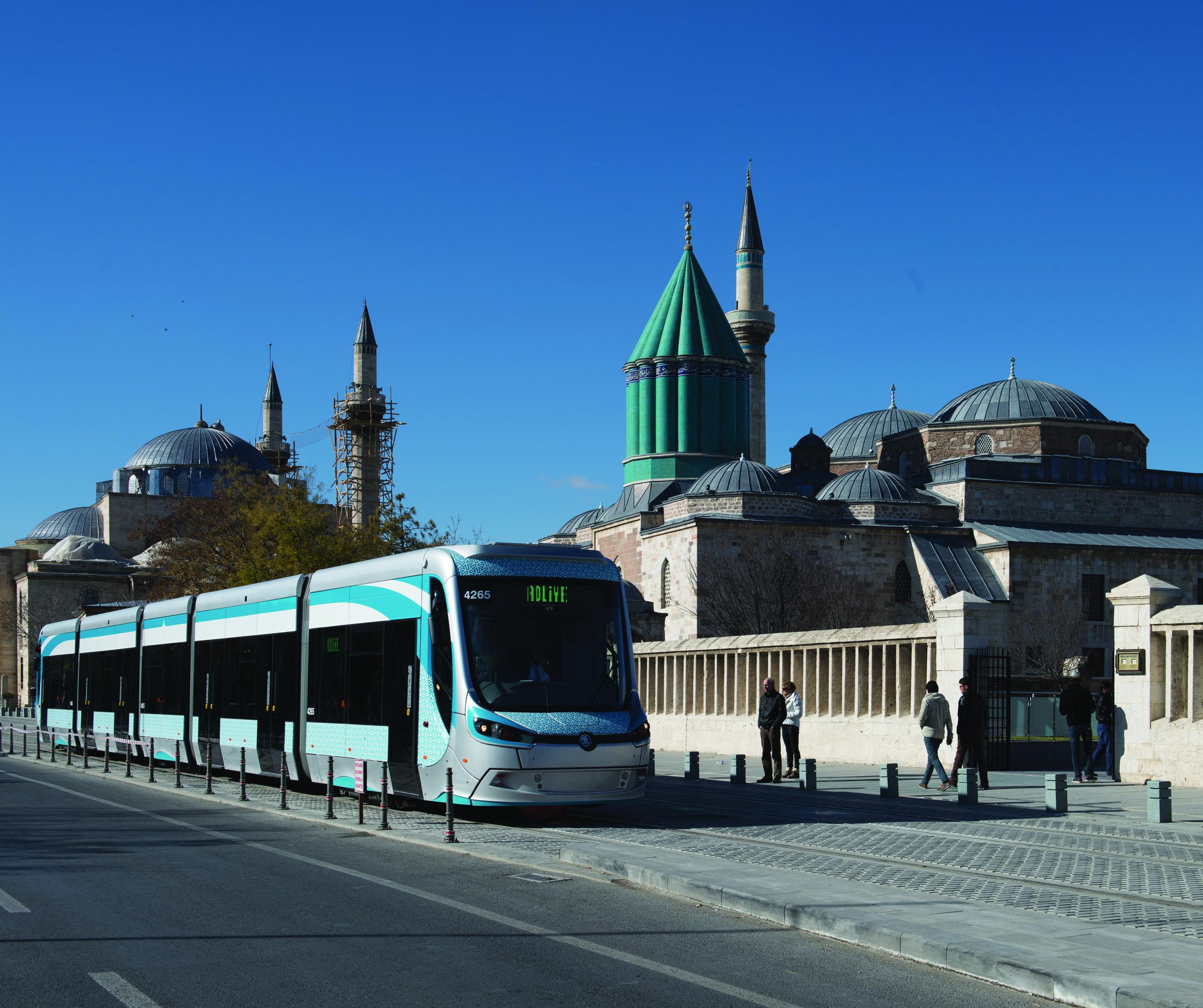 Konya Tramway