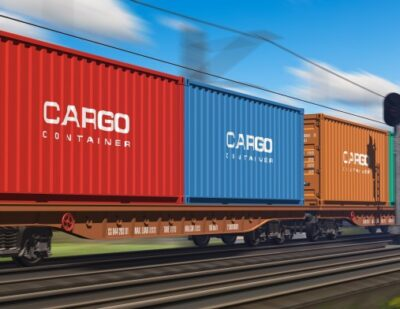 KfW IPEX-Bank Financing Investments in New Freight Cars for MFDRail