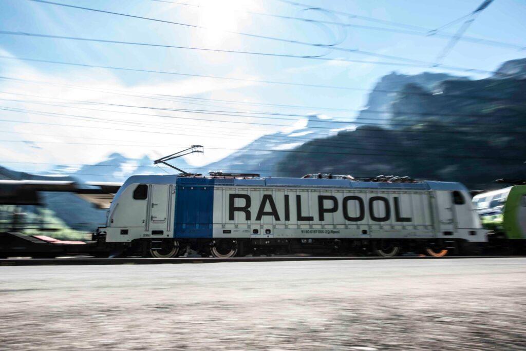 KfW IPEX-Bank railpool