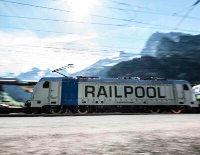 KfW IPEX-Bank Arranges Major Financing Deal for Railpool