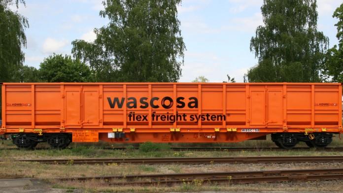 KfW IPEX-Bank Wascosa