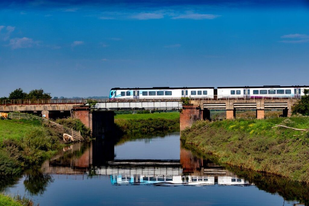 Network Rail invites Ulleskelf and Church Fenton residents to find out about work to improve the railway.jpg
