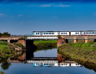 UK Government Announces Railway Funding for the North and Midlands