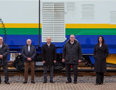 Strategic Cooperation for Rail Treatment