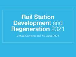 Rail Station Development and Regeneration