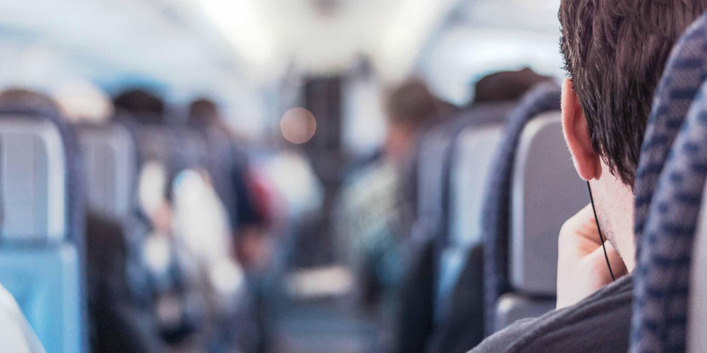 RTPI Real-Time Passenger Intelligence