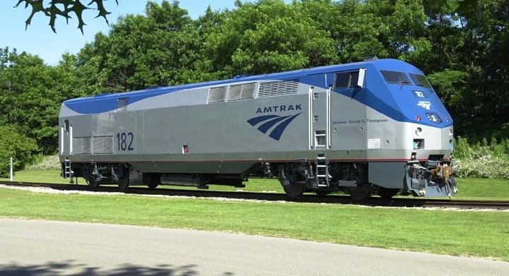 Amtrak 182