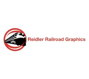 Reidler Railroad Graphics