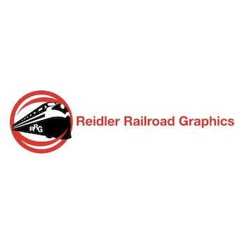 Reidler Rail Locomotive Wraps for NJ TRANSIT