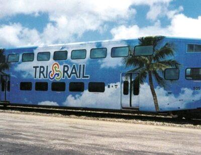 Reidler | Tri-Rail 505