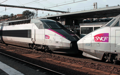 STIMIO Signs 5-Year Framework Contract with SNCF