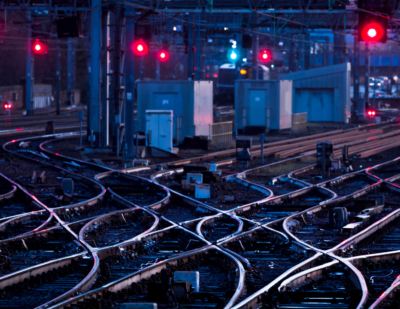 Network Rail's Delivery Plans Broadly on Track Says ORR