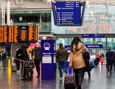 ORR Begins UK Rail Infrastructure Planning for 2024–2029