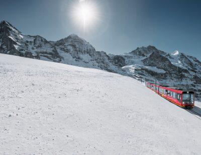 onway ag Jungfraubahnen