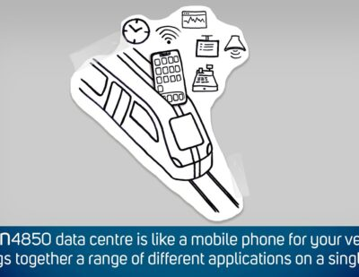 onway ag – As Easy as a Mobile Phone for Your Vehicle