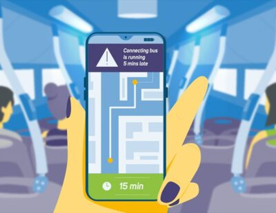 onway ag – Smart Networking in Public Transport