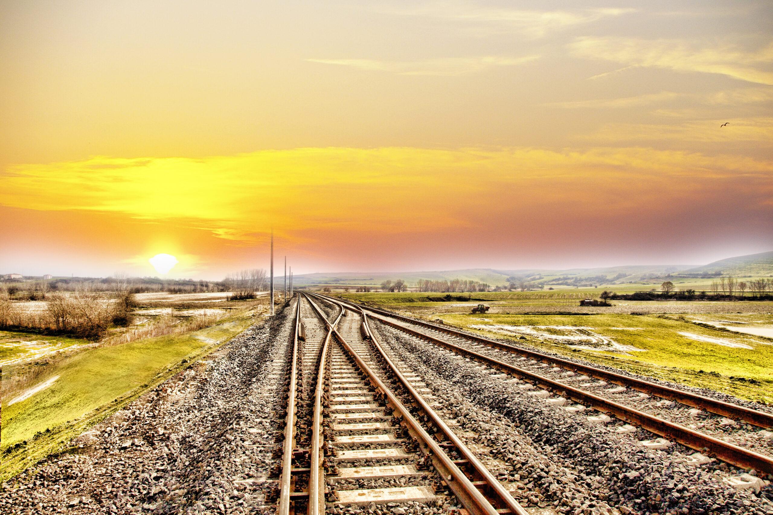Tekirdağ-Muratlı Line Works