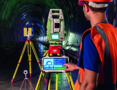New Amberg Navigator Tasks Playlist: Amberg Tunnel