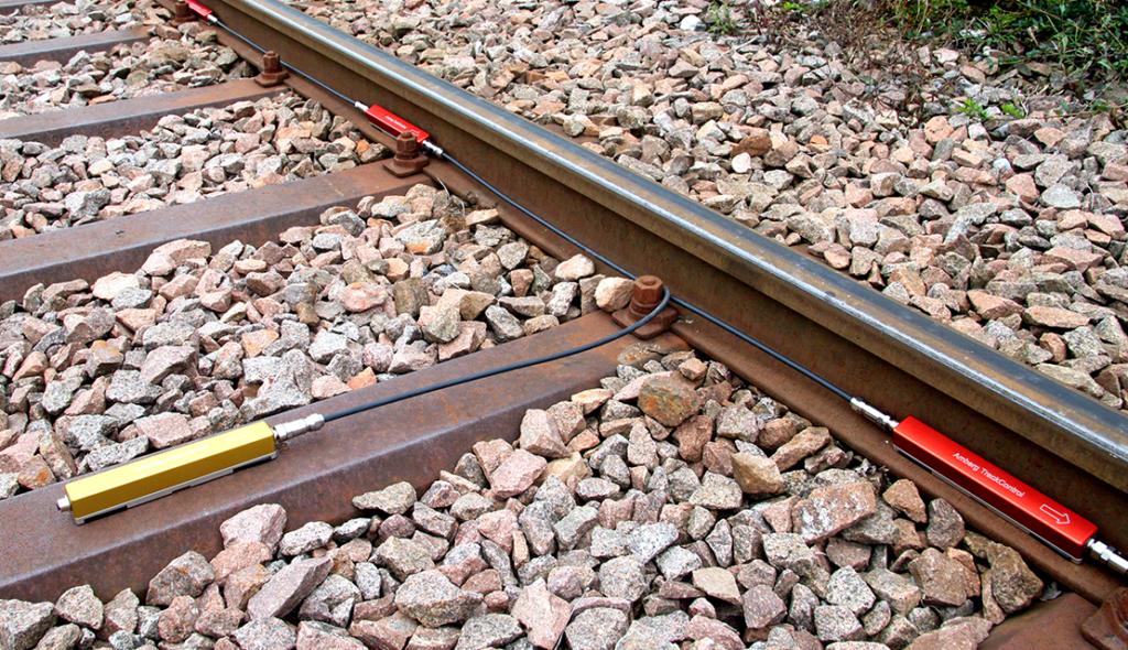 Amberg TrackControl Geomonitoring