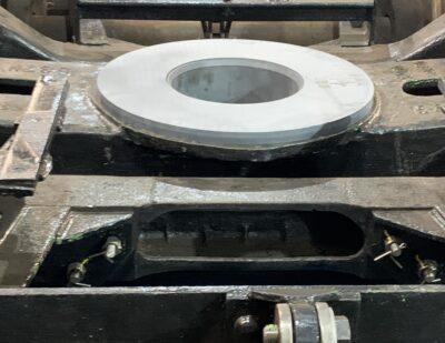 Assenta Rail Class 156 Fleet Corrosion Repairs 4