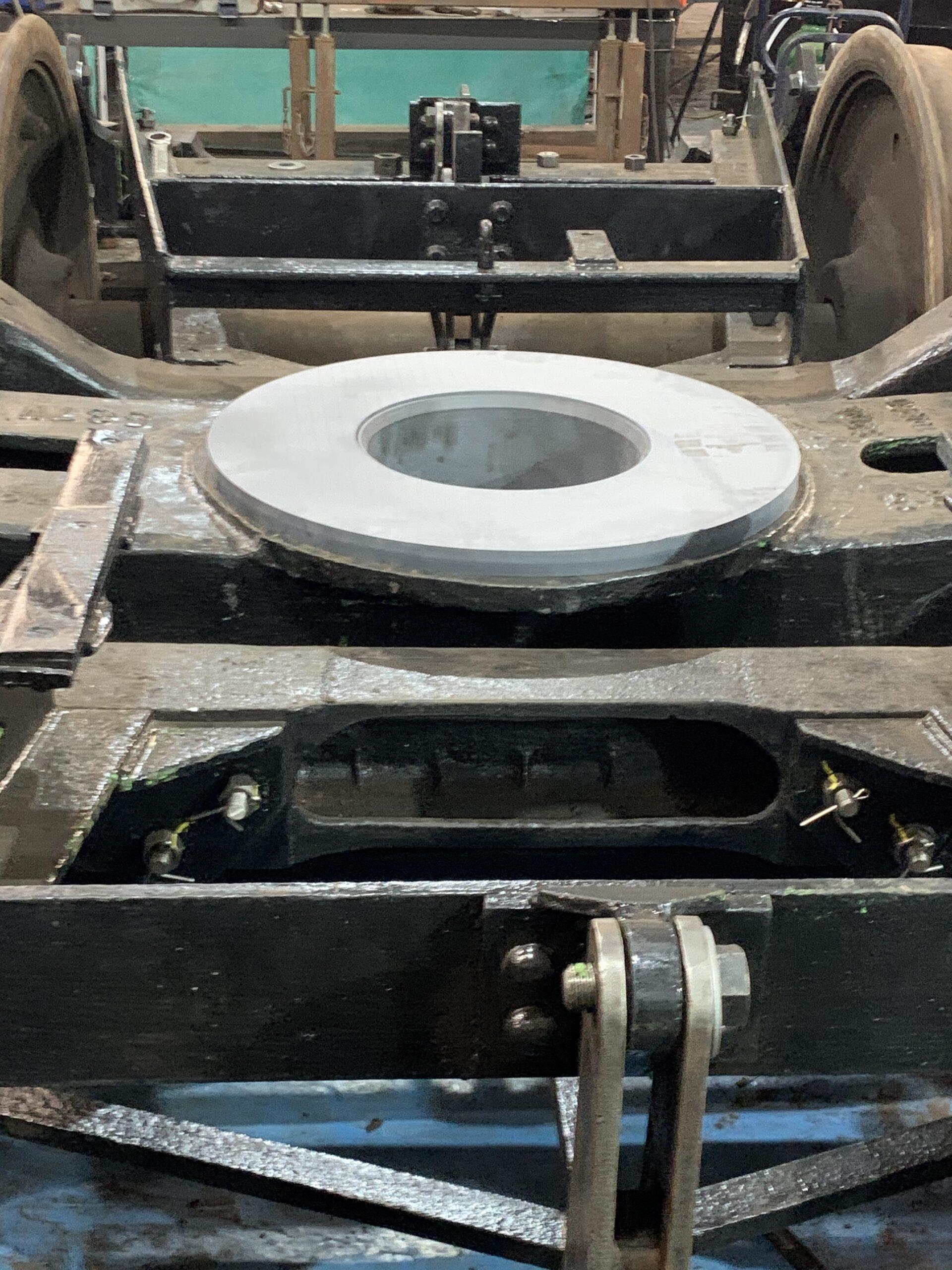 Class 156 Fleet Corrosion Repairs