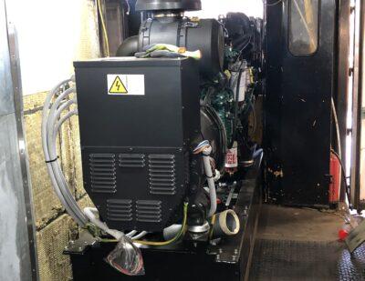 Assenta Rail Generator Upgrades